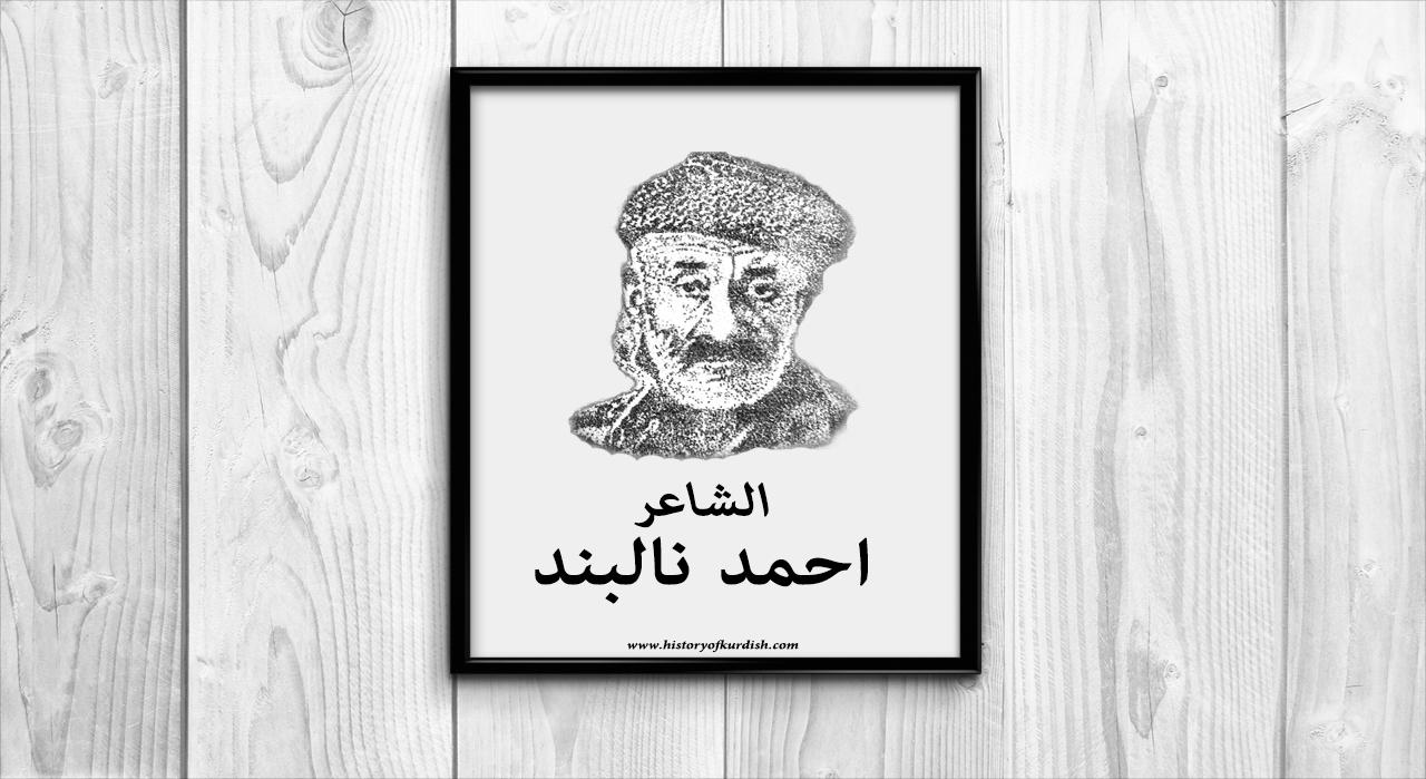 Photo of الشاعر احمد نالبند