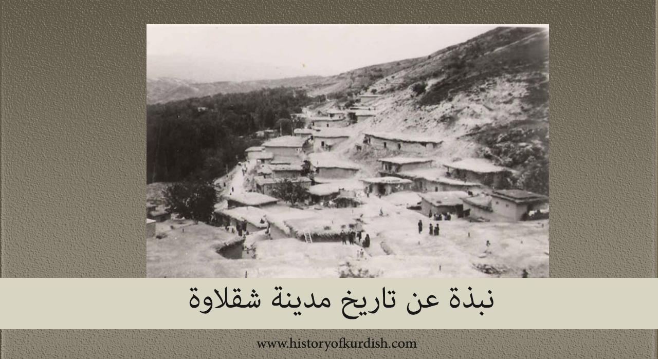Photo of شقلاوة